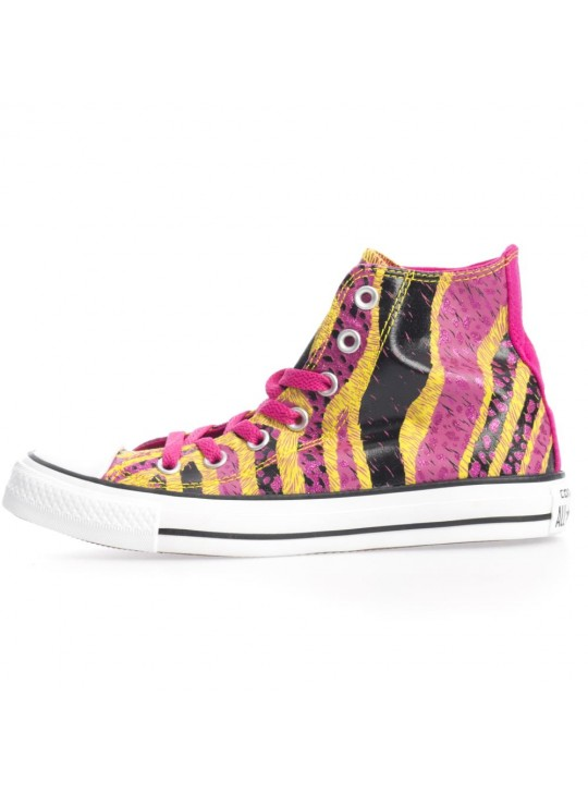 Converse CT Hi Yellow