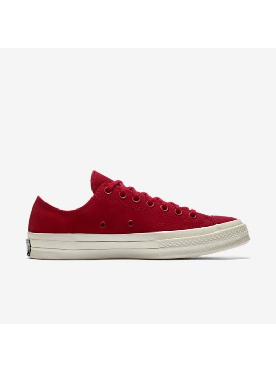 Converse Chuck Taylor Chuck 70 Equinox Low Top Red