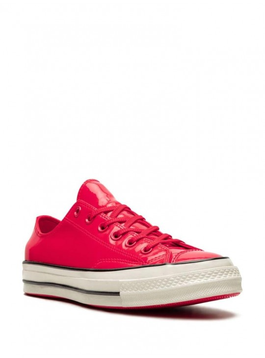 Converse Chuck '70s Ox Red Patent Leather