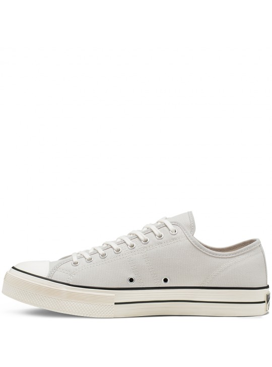 Converse Lucky Star Low Top White