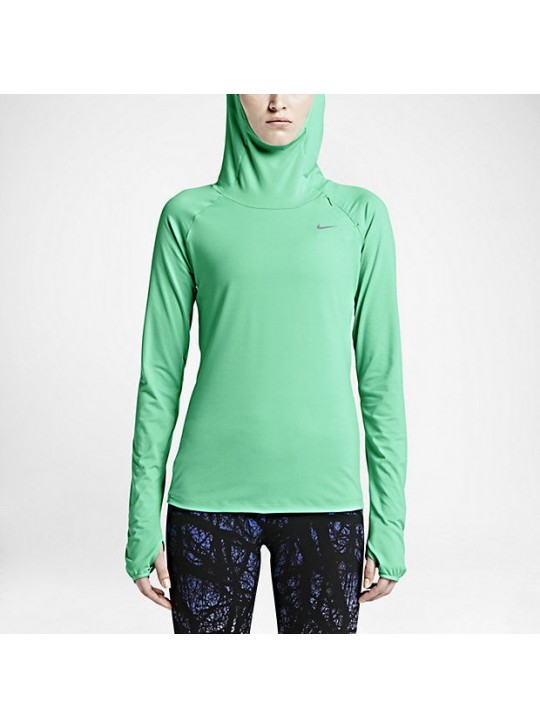 Nike Women's Element DRI-FIT Hoodie