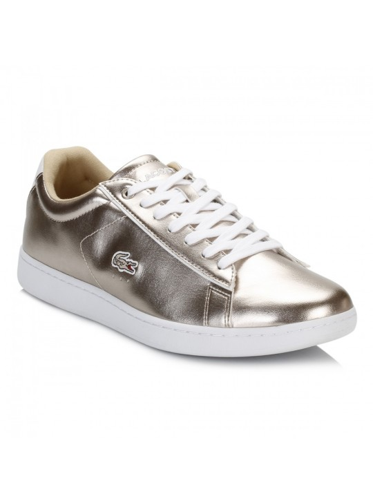 Lacoste Womens Carnaby Evo 316 2 Trainers