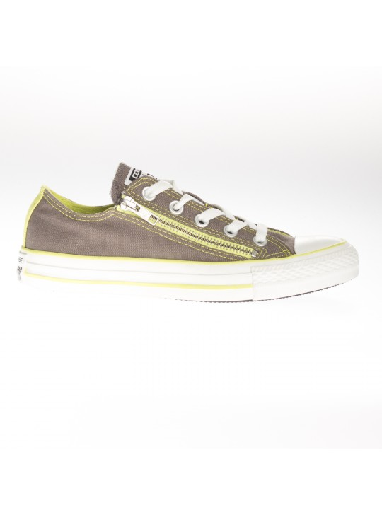 Converse Womens CT Dbl Zip Ox