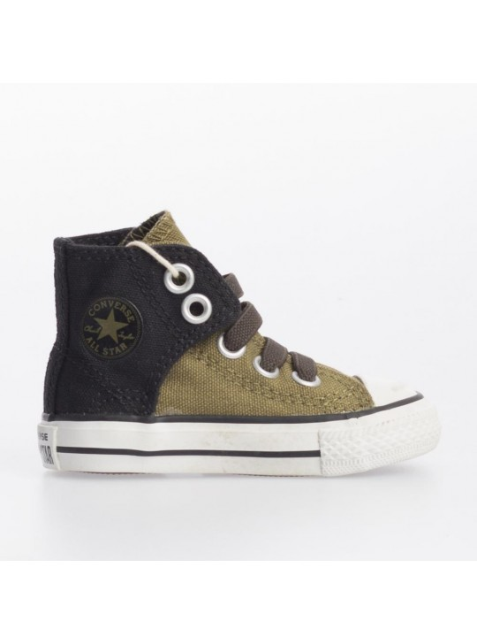 Converse Infant CT Easy Hi Black