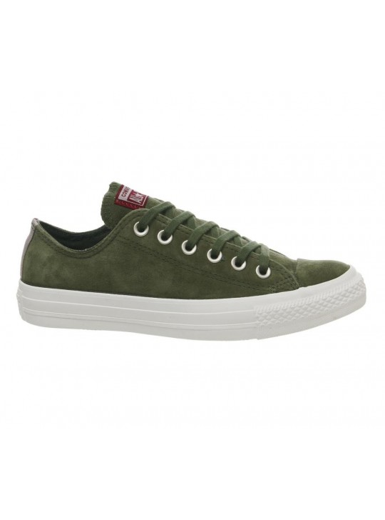 Converse Chuck Taylor All Star Lo Top Green