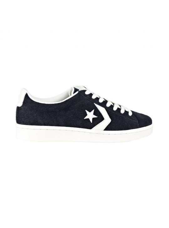 Converse Cons Pro Leather Ox Black