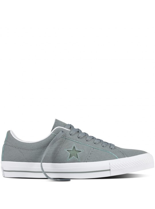 Converse Cons One Star Pro OX Grey