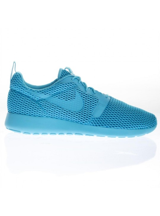 Nike Women's Roshe One Hyperfuse Low Top Trainers
