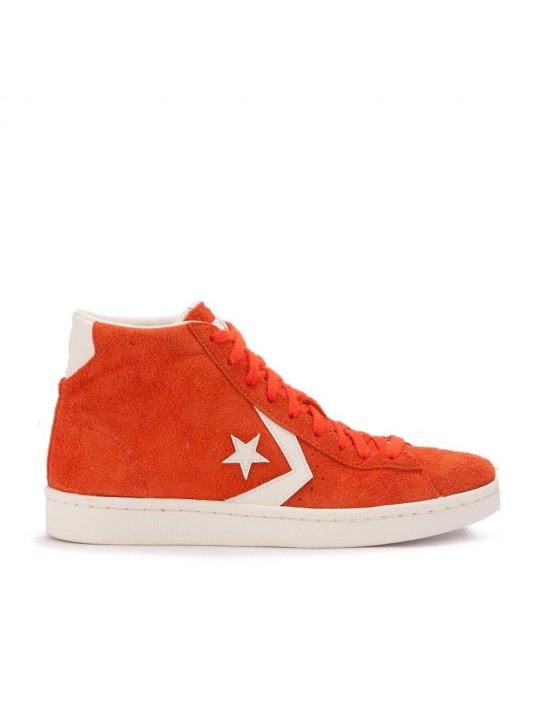Converse CONS Pro Leather 76 Mid 'Heritage Suede Pack'