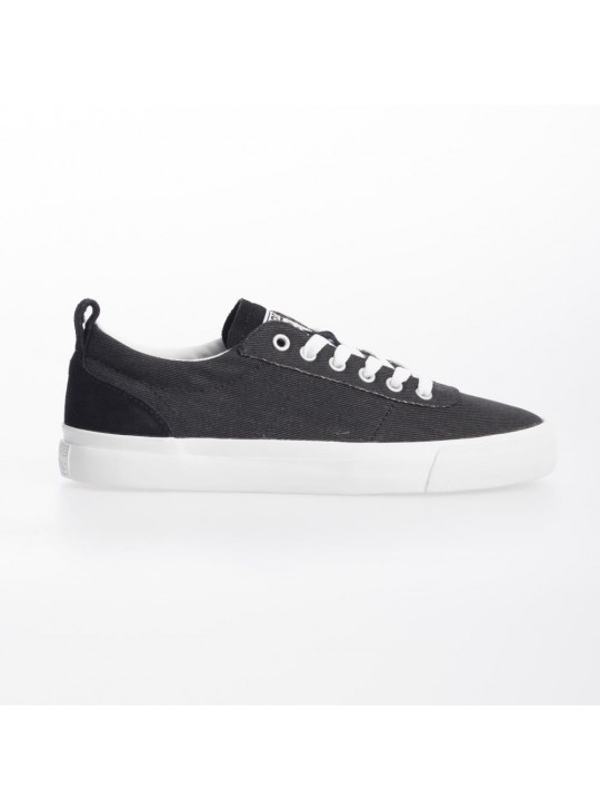 Converse Unisex Match Point Ox Black