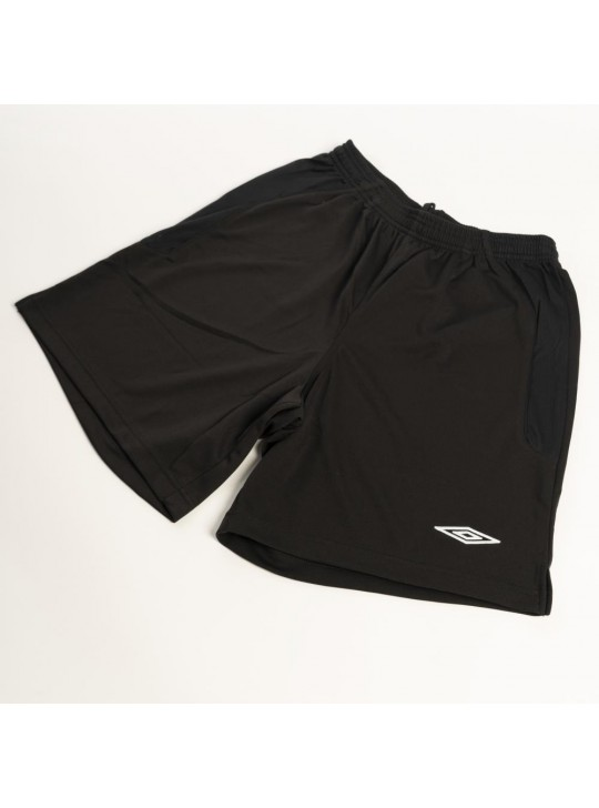 umbro Shorts Black/White