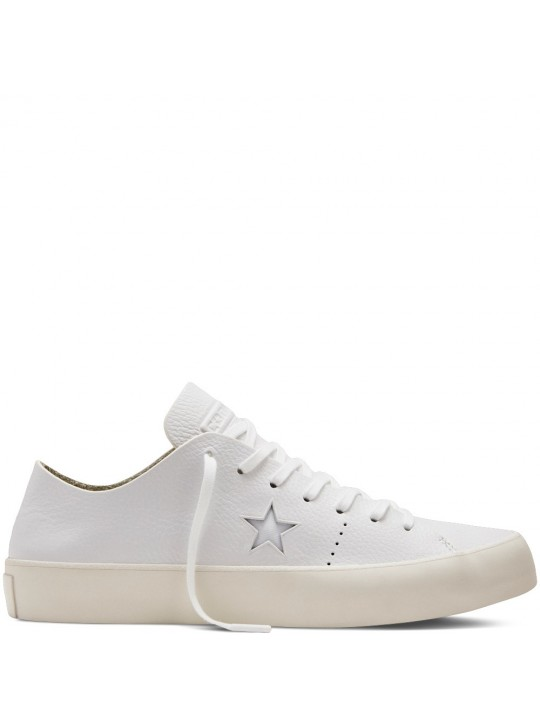 Converse CONS One Star Prime Leather White