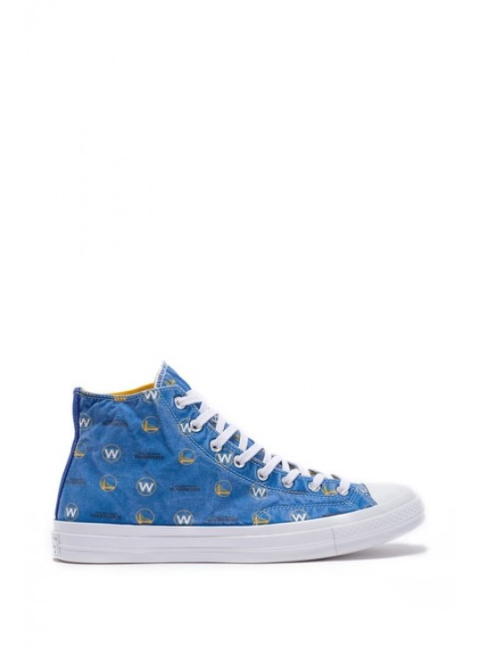 Converse NBA x Chuck 70 Hi 'Golden State Warriors'