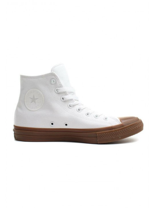 Converse Chuck Taylor All Star II Hi Gum Sole