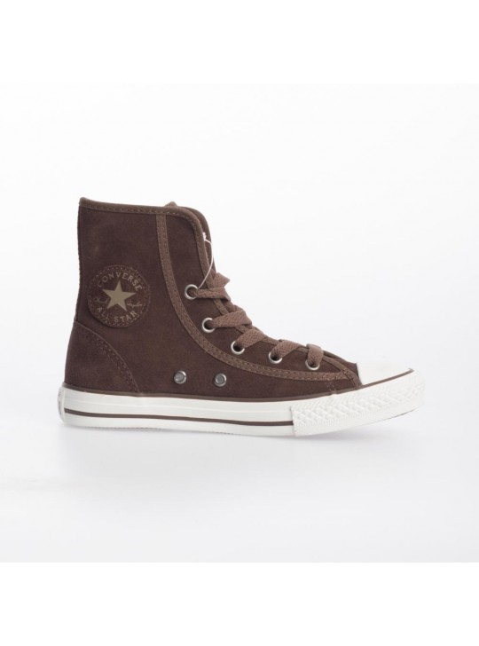 Converse Junior CT Super Hi Brown
