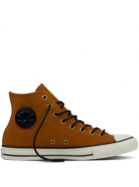 Converse Chuck Taylor All Star Leather Antique Sepia