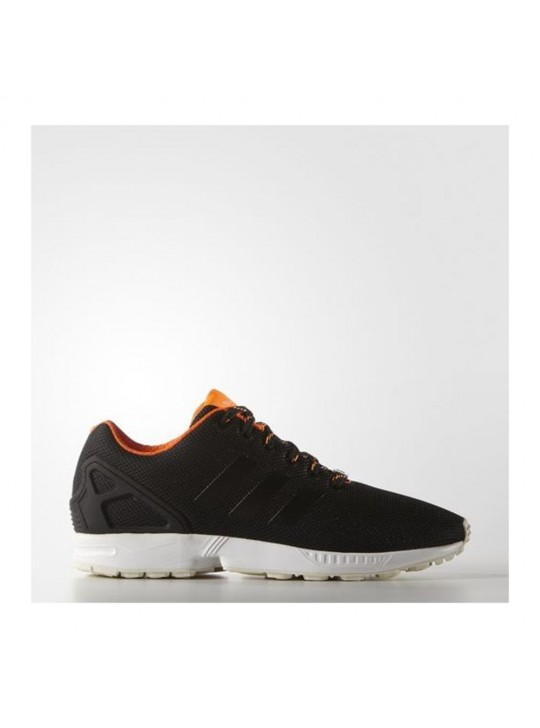 adidas Men's Black Originals ZX Flux Trainers