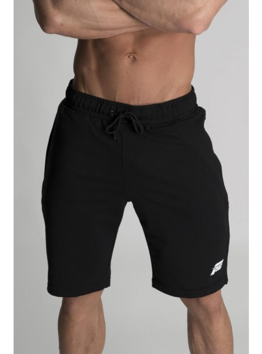 Feed The Gains FTG Men's DRY-TECH Shorts - Black