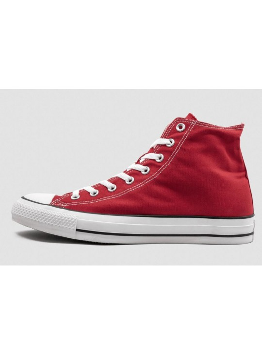 Converse Chuck Taylor All Star High Red
