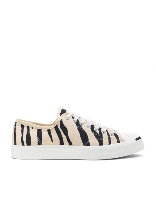Converse x Jack Purcell OX Low Zebra