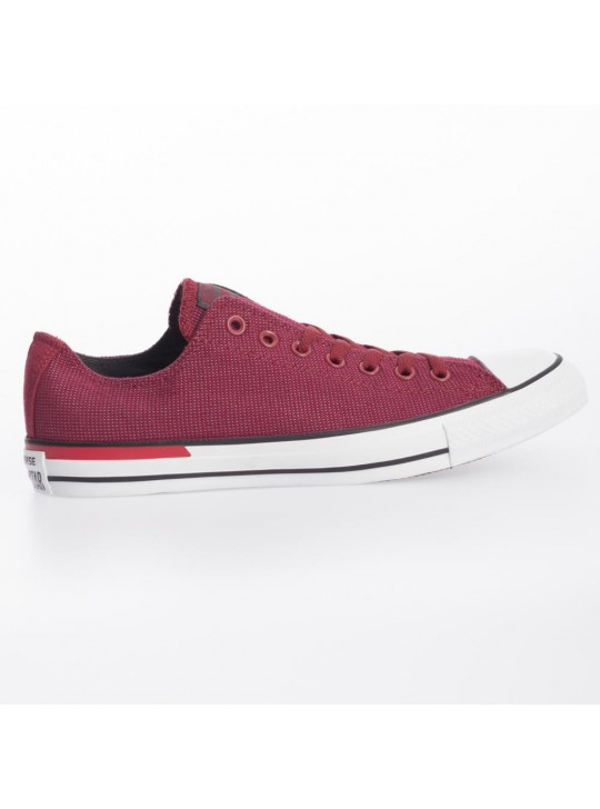 Converse CT Ox Red