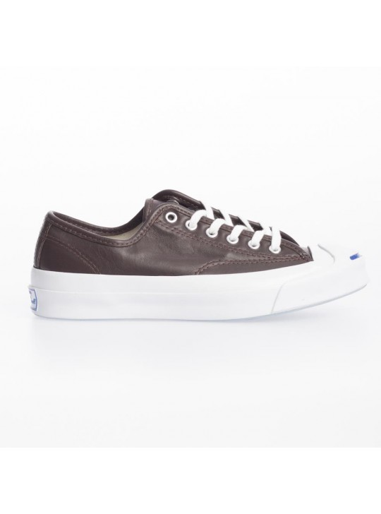Converse Unisex Jack Purcell Signature Ox Brown