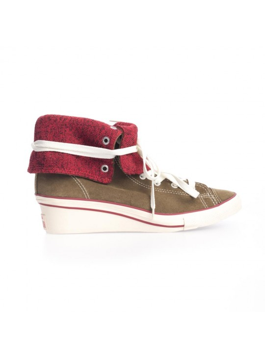 Converse CT Hi-Ness XHI Kangaroo Brown