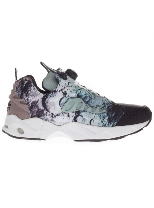 Reebok Men's Instapump Fury Road SG Trainers