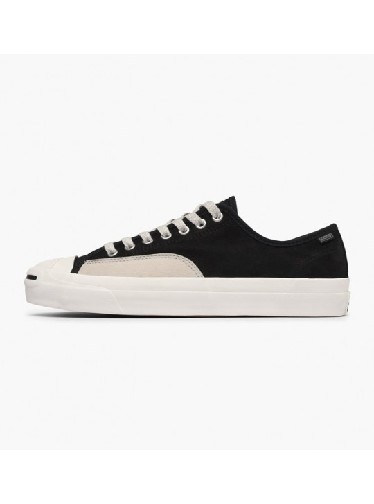 Converse Jack Purcell Pro White Black