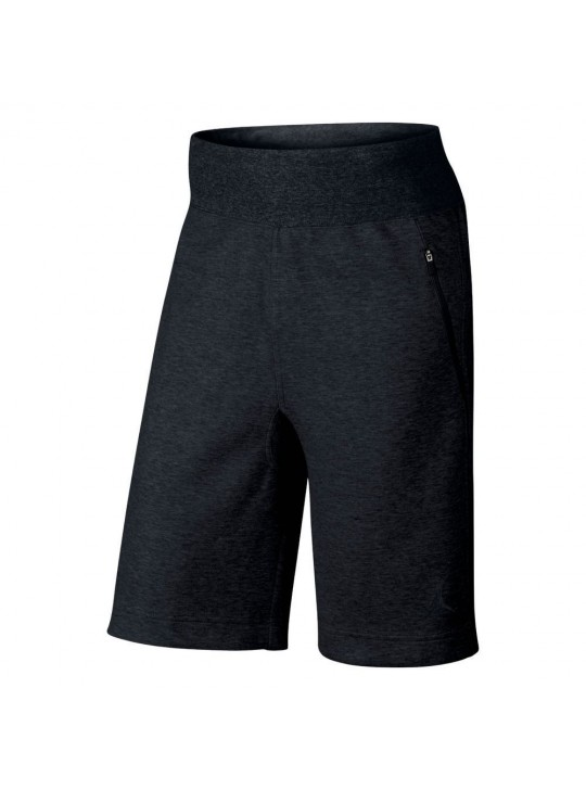 Nike Men's Air Jordan AJ Black Shorts