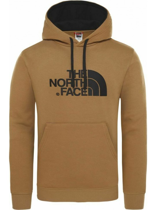 The North Face Drew Peak British Khaki