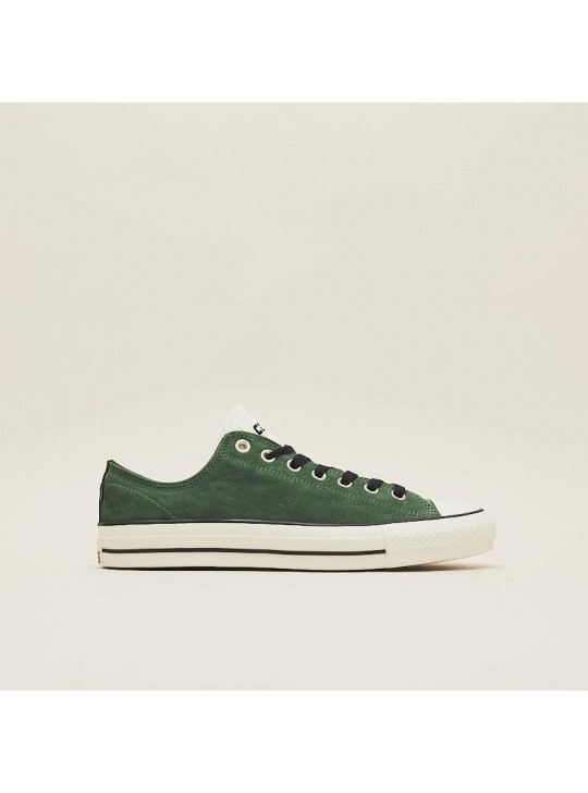 Converse Chuck Taylor All Star Pro Leather Low Top Green