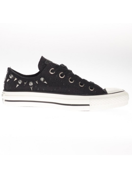 Converse Womens CT Black