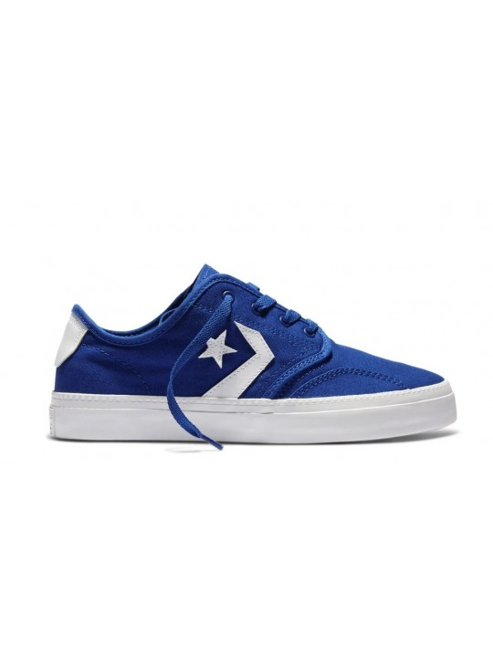 Converse CONS Zakim Canvas Ox Blue White
