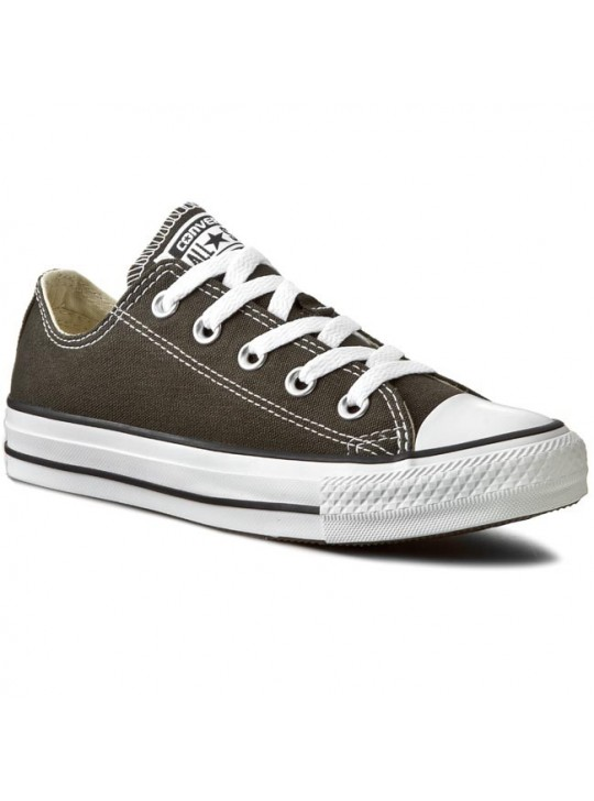 Converse Unisex Collard Green All Star Low Trainers