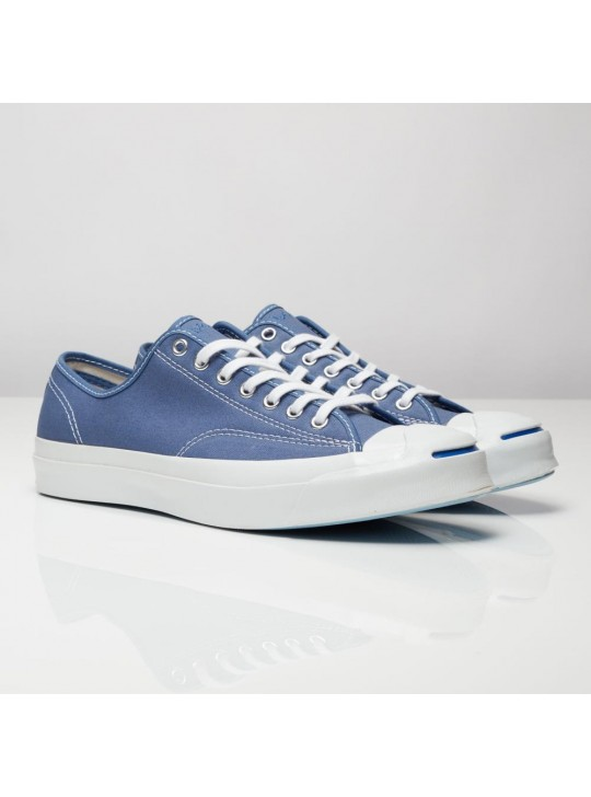 Converse Jack Purcell Signature Duck Canvas Blue