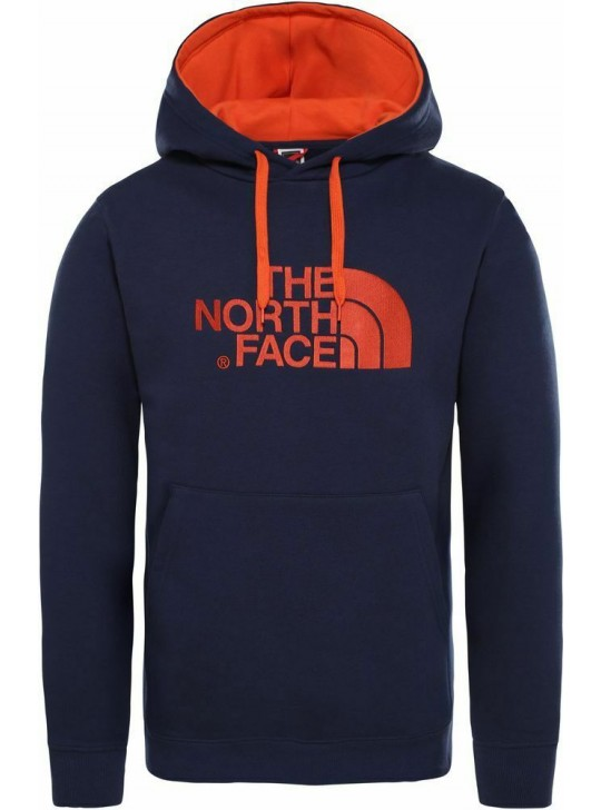 The North Face Drew Peak Montague Blue