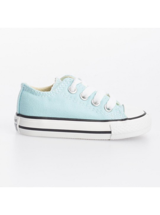 Converse Infant CT Ox Poolside Blue