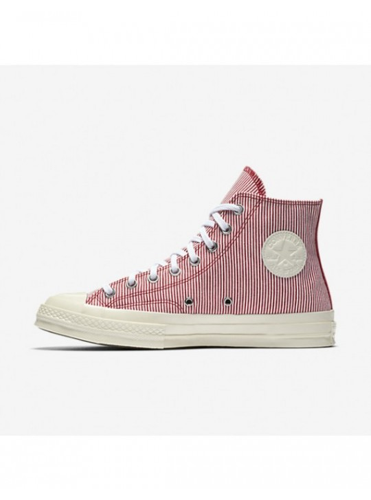 Converse Chuck Taylor All Star '70 Hi Red Stripe