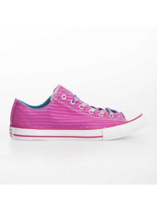Converse Junior CT Dbl Tng Ox Pink