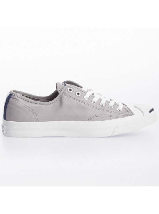 Converse Unisex Jack Purcell Ox Grey