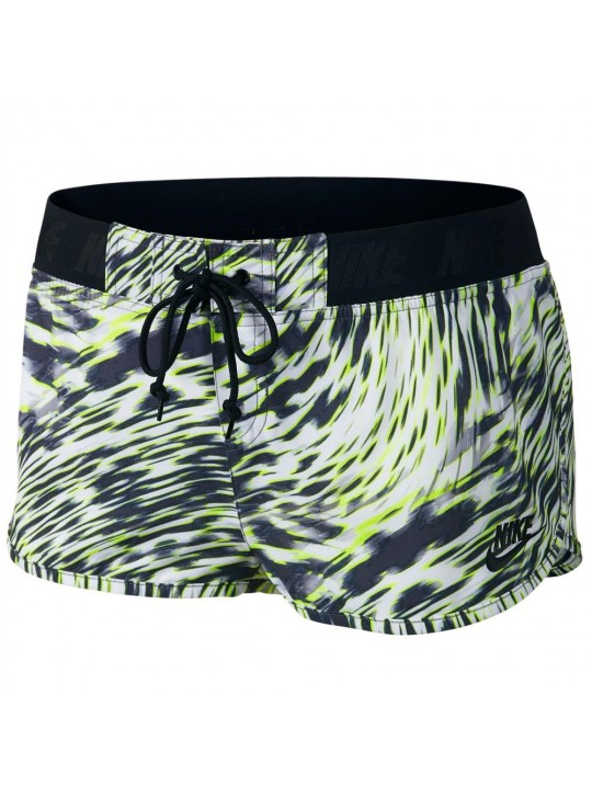 Nike Women's Azores Mini Windblur Shorts