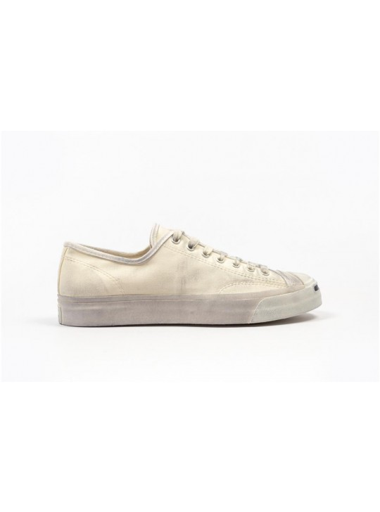 Converse Jack Purcell Burnished Suede Low