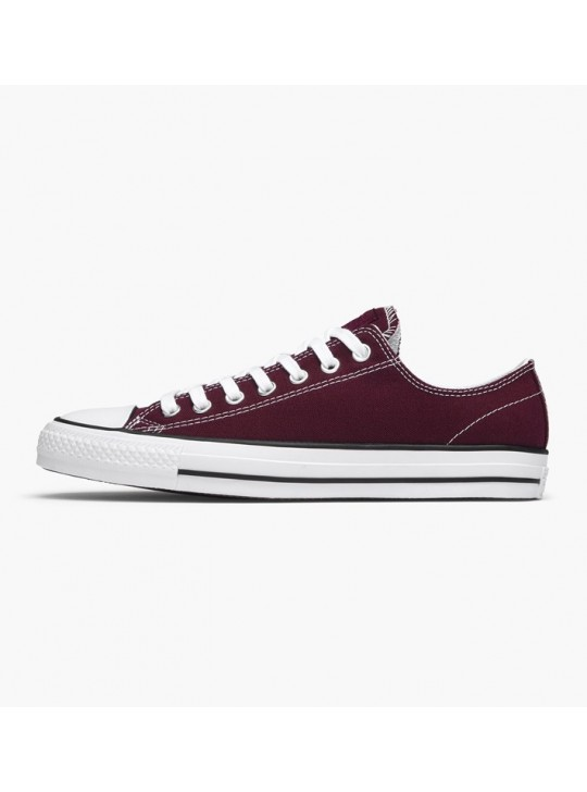 Converse Chuck Taylor All Star Pro Ox Dark Sangria