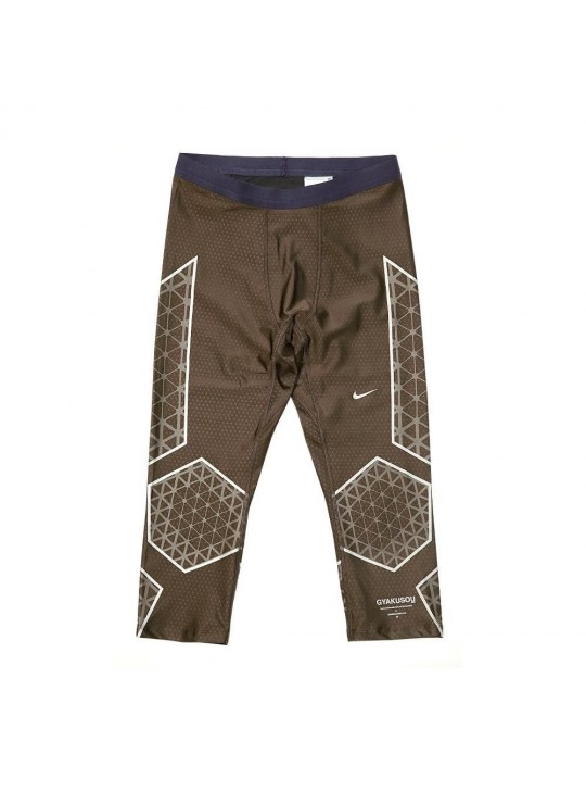 Nike Men's Gyakusou UC Swift Capri Tights