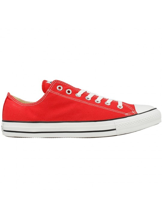 Converse Chuck Taylor All Star OX Red
