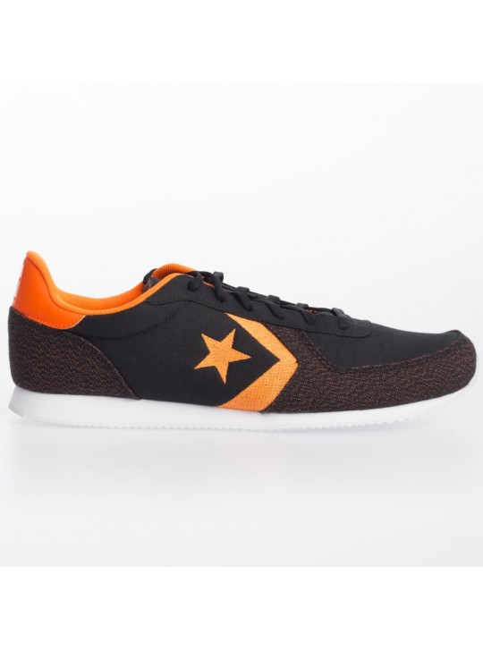 Converse Unisex Arizona Racer Ox Black