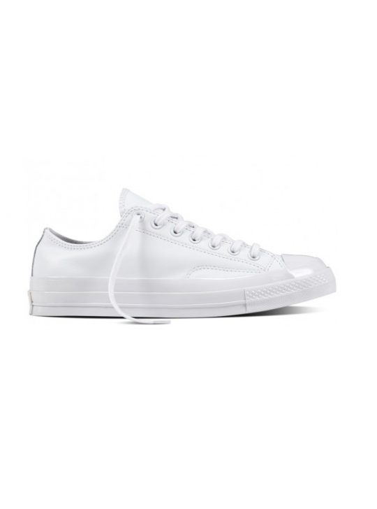 Converse Chuck Taylor All Star '70 Mono Leather White