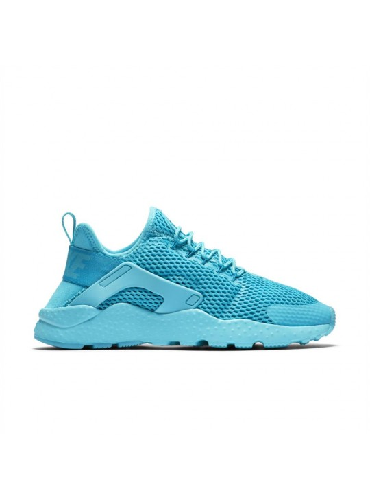 Nike Women's Air Huarache Run Ultra Low Top Trainers