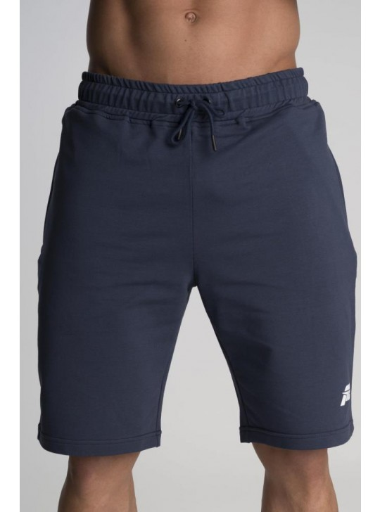 Feed The Gains FTG Men's DRY-TECH Shorts - Navy
